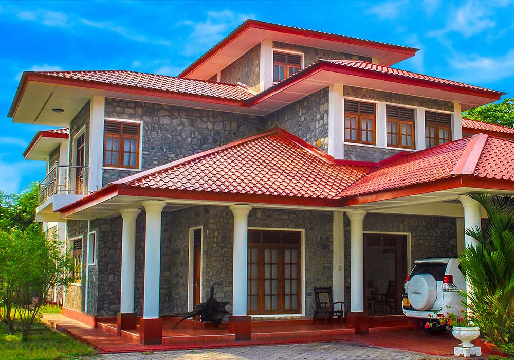 Bluescope Lysaght Roof Wall Cladding Solutions Sri Lanka